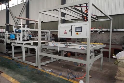 北京板材生产线设备公司